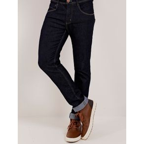 Calça Jeans Masculina Elétron Azul 40