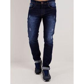 Calça Jeans Masculina Elétron Azul 36