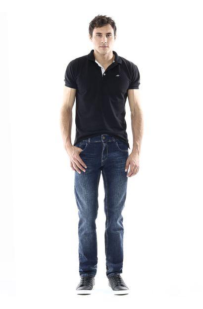 Calça Jeans Masculina Skinny - 252523 36