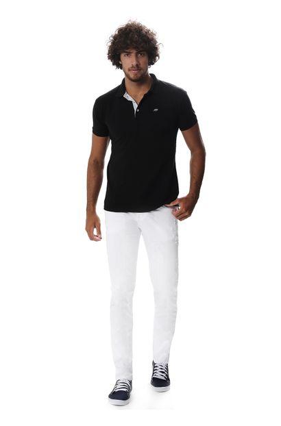 Calça Jeans Masculina Skinny - 258396 36