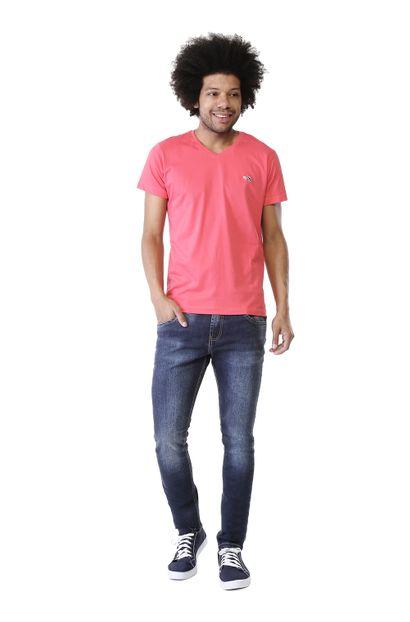 Calça Jeans Masculina Skinny - 260955 36