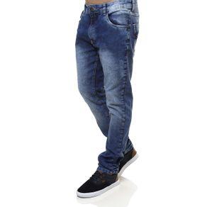 Calça Jeans Masculina Vels Azul 38
