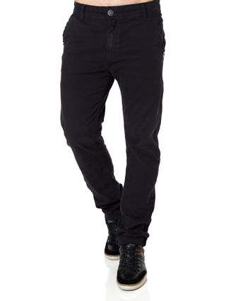 Calça Jeans Masculina Zune Chumbo