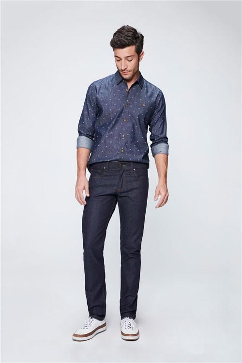 Calça Jeans Skinny Ecodamyller