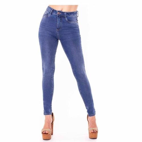 Calca Jeans Skinny Feminina