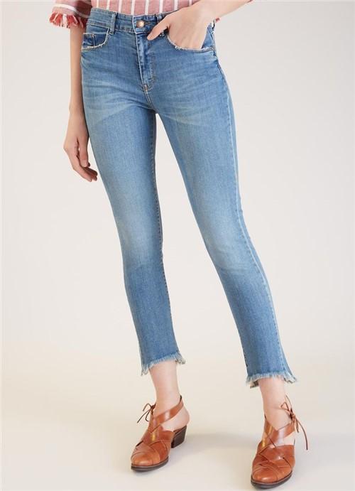 Calça Jeans Skinny Gringa Jeans 34