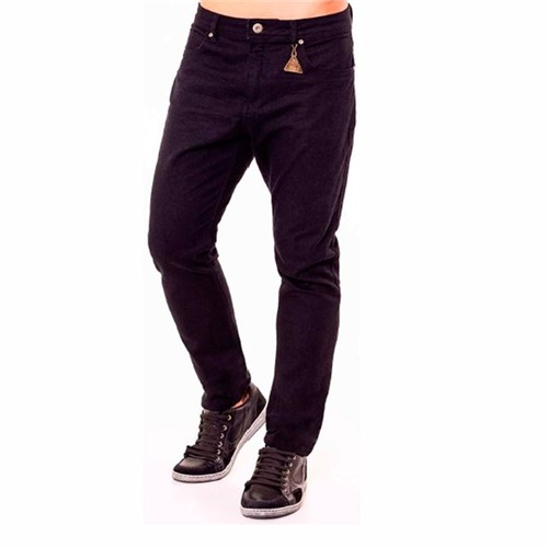 Calca Jeans Skinny Masculina