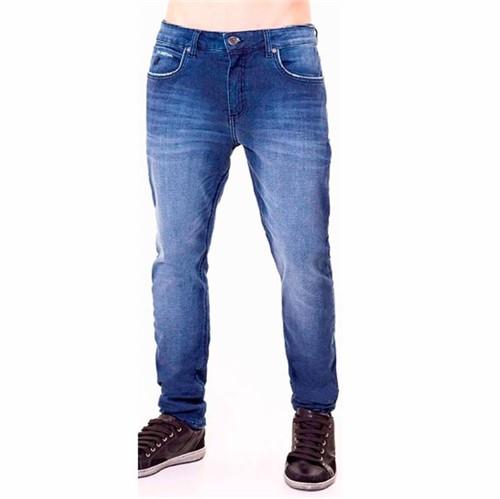 Calca Jeans Skinny Masculino