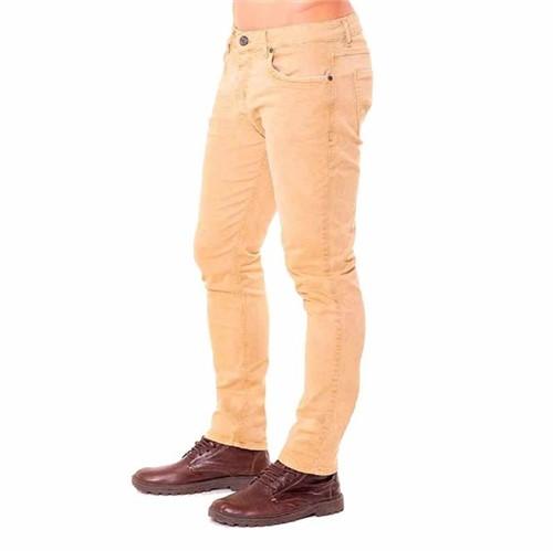 Calca Jeans Slim Masculina