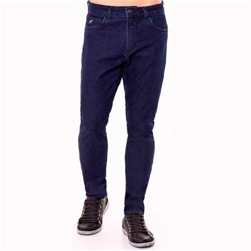 Calca Jeans Slim Masculino