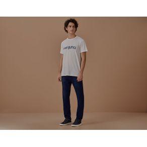 Calça Jeans Submarino Azul - 40