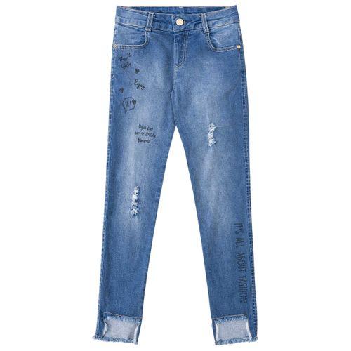 Calça Jeans Vic & Vicky - 6