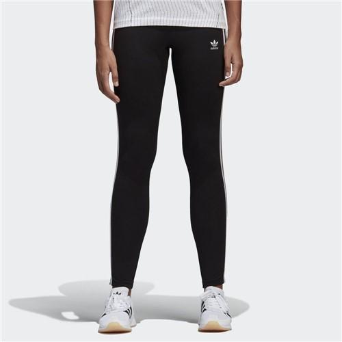 Calça Legging Adidas 3 Stripes CE2441