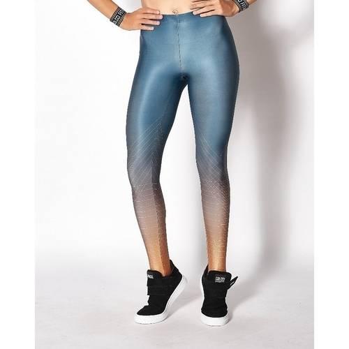 Calça Legging Colcci Fitness 0025700396 Grafite M