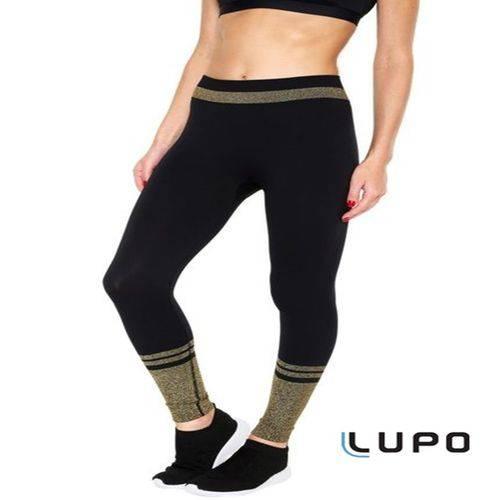 Calça Legging Lurex Lupo-Tam.P-Ref. 71592-001