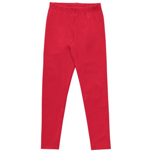 Calça Legging Vermelha Brandili - 10