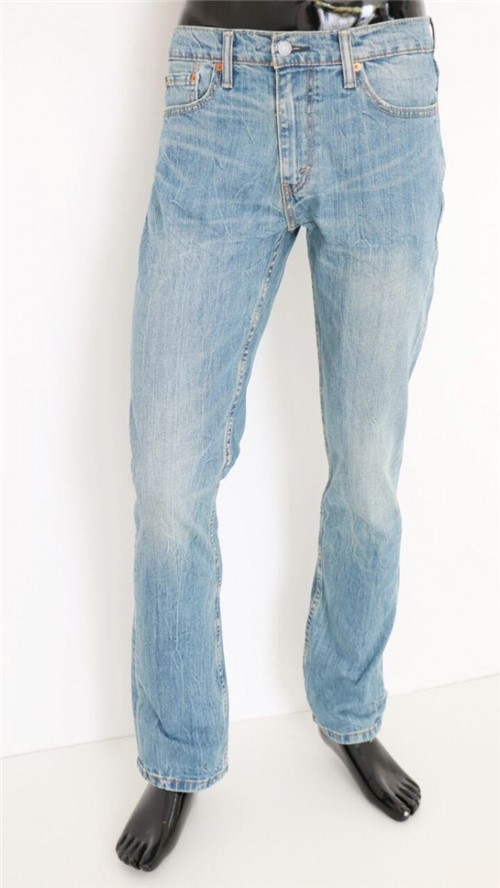 Calça Levi's 511 Slim Jeans I17 045111801