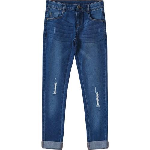 Calça Lilica Ripilica Jeans