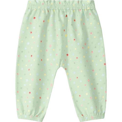 Calça Lilica Ripilica Verde Bebê Menina