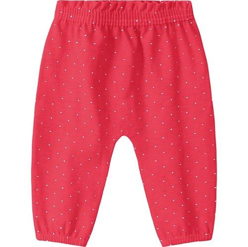 Calça Lilica Ripilica Vermelha Bebê Menina
