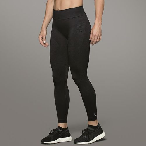 Calça Lupo Legging Termica X Run Woman (Adulto) Tamanho: G   Cor: Preto