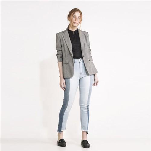 Calça Madri - Jeans Denim - 40