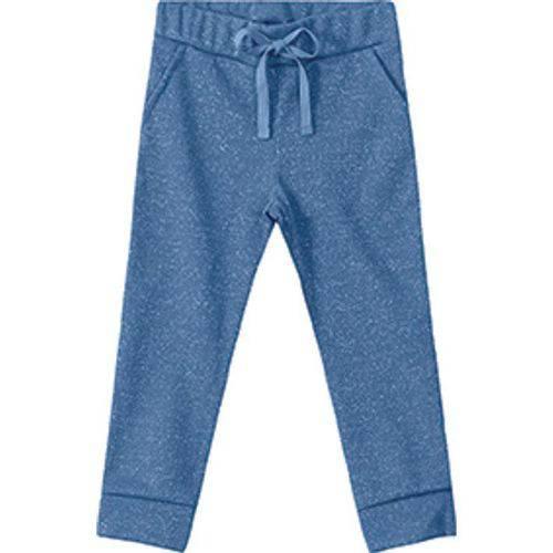 Calça Marisol Azul Bebê Menina 31751