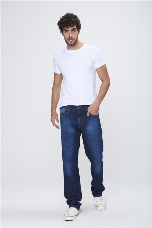 Calça Masculina Jeans Skinny
