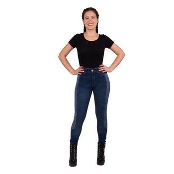 Calça Montaria Banna Hanna Jeans 44