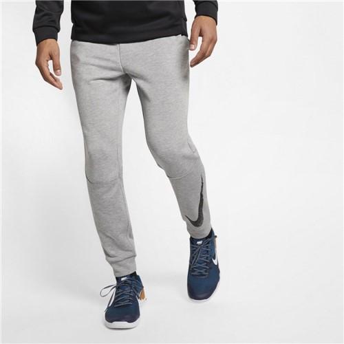 Calça Nike Dri-Fit Fleece AJ7773-063 AJ7773063