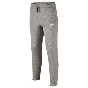 Calca Nike Pant Cinza Infantil M