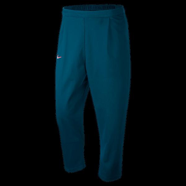 Calça Nike SB X Parra Azul (PP)