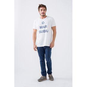 Calca Oscar V17 Azul Marinho - 40