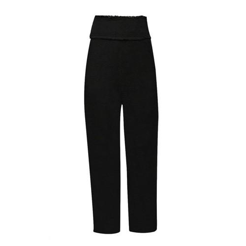 Calça Pantalona Preto P