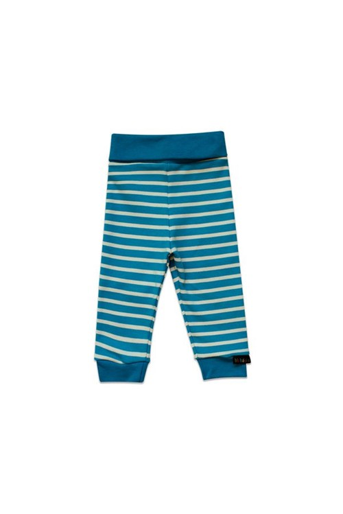 Calça Rn Listra Color Rn2 - Azul Turquesa