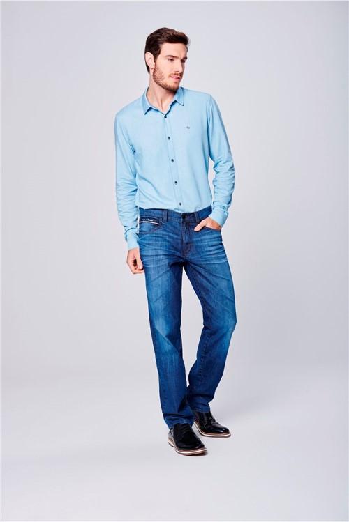 Calça Skinny Jeans Masculina