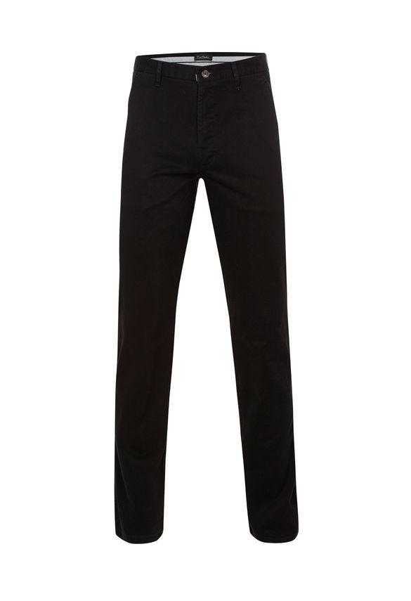 Calça Sportwear Black 38