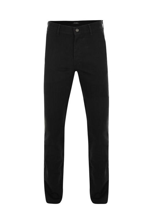 Calça Sportwear Black Listras 38