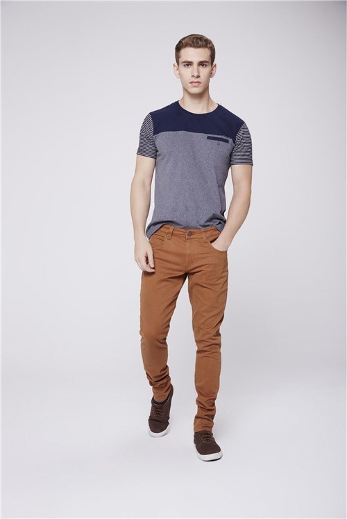 Calça Super Skinny Masculina