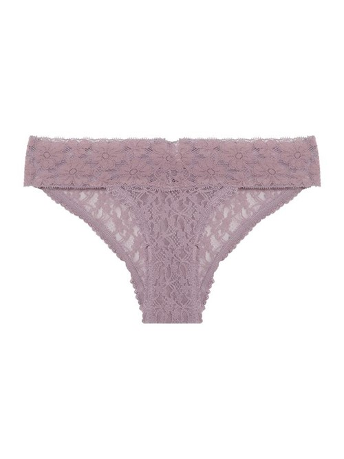 Calcinha Biquíni Renda Sweet Lace Quail P