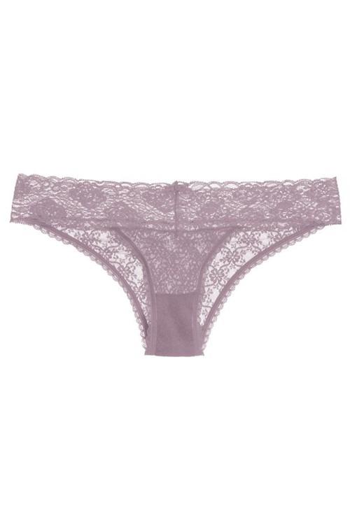 Calcinha Biquíni Renda Sweet Lace Quail - P
