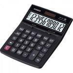 Calculadora Casio de Mesa Dx-12b 12 Digitos - Preto
