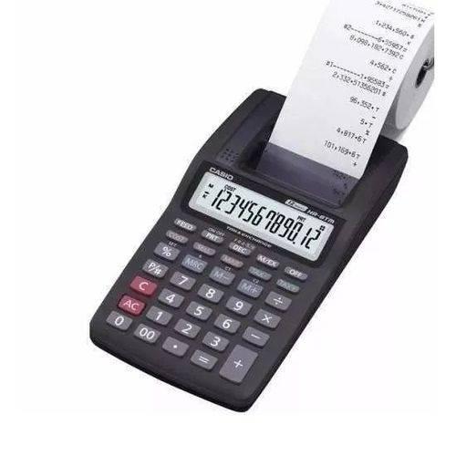Calculadora Casio Hr8
