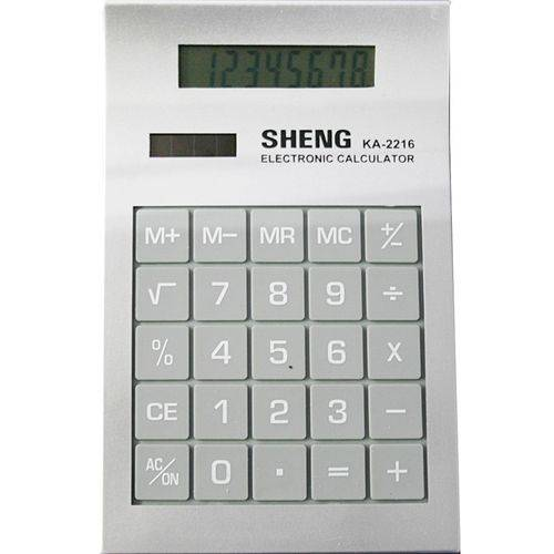 Calculadora de Mesa Ka-2216