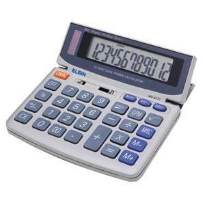 Calculadora de Mesa MV-4121 - Elgin