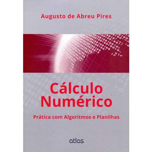 Calculo Numerico - 01ed/15