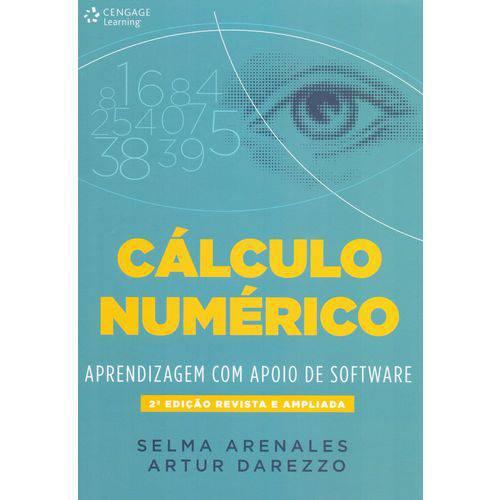 Calculo Numerico - 02ed/17