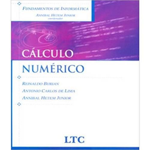 Calculo Numerico - Fundamentos de Informatica