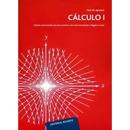 Cálculo - Vol.1 - Apostol