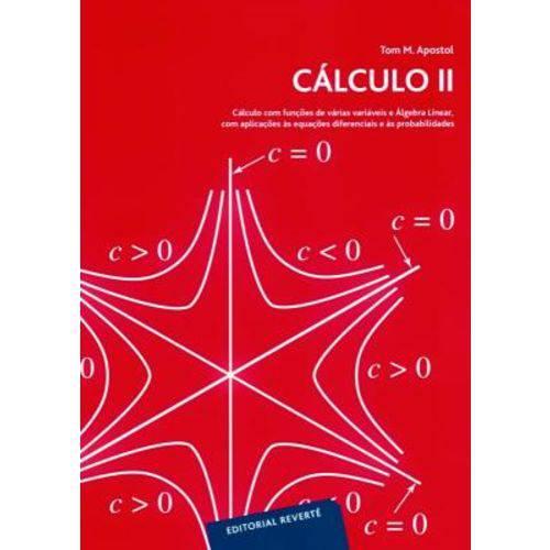 Cálculo - Vol.2 - Apostol